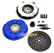 FX STAGE 2 RIGID CLUTCH KIT+ RACE FLYWHEEL BMW 325 328 525 528 M3 Z3 E34 E36 E39