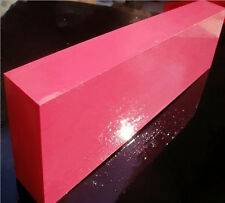 200*50*25mm DMD Six Sided Ruby Knife Sharpening Super Fine #3000 Stone Whetstone
