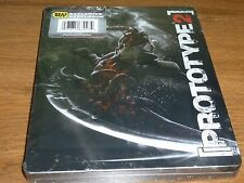 """New Collectable PS3 """"Prototype 2"""" Tin Storage/Steelbook ( Case Only )"""