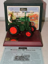 Britains No 00172 Marshall M Tractor VNMB