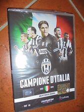 DVD N° 3 JUVENTUS CAMPIONE D'ITALIA 2012 2013 UNA VITTORIA DI SQUADRA JUVE 31