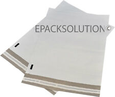 100 POLY MAILERS 6x9 SELF SEALING SHIPPING ENVELOPES BAGS EPS BRAND 2.4MIL