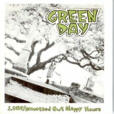 1,039/Smoothed Out Slappy Hours by Green Day (CD, Lookout)