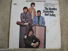 THE BEATLES-'BUTCHER' COVER-SECOND STATE-YESTERDAY & TODAY-UNPEELED!-EXCELLENT!