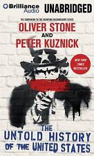 The Untold History of the United States, Kuznick, Peter, Stone, Oliver, New Book