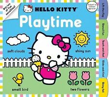 Hello Kitty: Playtime-ExLibrary