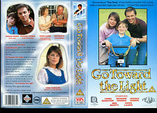 GGo Toward The Light - Linda Hamilton - Used Video Sleeve/Cover #17043