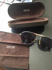 Lunettes Tom Ford TF108 19V Quantum of Solace