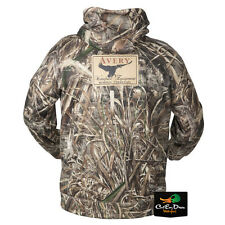 AVERY GREENHEAD GEAR GHG LOGO HOODIE HOODED SWEATSHIRT MAX-5 CAMO MEDIUM