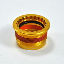 Race Face BB Bottom Bracket Cup Assembly MTB DH / FR ISIS Drive Side Gold