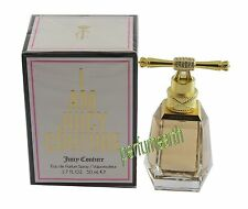 I Am Juicy Couture By Juicy Couture 1.7/1.6 oz  Eau de Parfum Spray  New. In Box