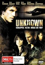 Unknown (DVD, 2008)