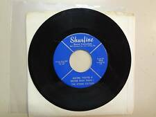 "STONE CUTTERS:Mister,You're A Better Man Than I-Fellow Slave-U.S. 7"" 66 Shurfine"