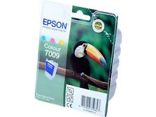 EPSON ORIGINAL COLOR INK_CARTRIGDE T009 for Stylus Photo 900 1270 1290