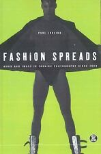 Dress, Body, Culture: Fashion Spreads : Word and Image in Fashion Photography...