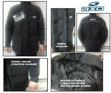 Giacca antivento Jacket Moto Scooter viaggio enduro Bmw Cordura AXO WEEKEND XXXL