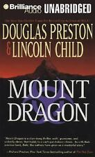Preston, Douglas; Child, Lincoln; Cola .. Mount Dragon
