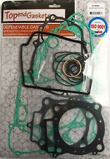 Complete Gasket Set Kit HONDA TRX450R TRX450ER TRX 450 R ER 96MM STD BORE