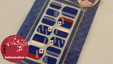 STICKERS AUTOCOLLANT ONGLES NAIL ART 3D JAPONAIS JAPANESE MADE IN JAPAN SAMURAI