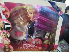 BRATZ BOXED MAGIC HAIR COLOUR CLOE. RARE