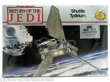 Star Wars Return of the Jedi Imperial Shuttle Tydirium Raumschiff 1:89 mpc/Ertl