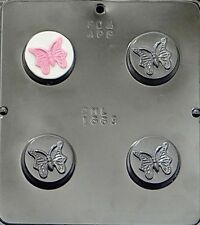 Butterfly Chocolate Oreo Cookie Mold  1663 NEW
