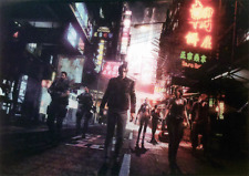 Resident Evil Biohazard Visual Mat Ichiban Kuji Piers Leon Sherry Ada Capcom PI