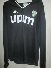 Juventus 1991-1992 Away Football Shirt Long Sleeves Size Large /6230