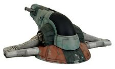 Star Wars - Slave I Vehicle Coin Bank