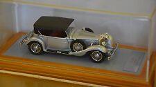 ILARIO - Mercedes Benz 500K Tourenwagen 1936 sn113696 argent 1936 1/43