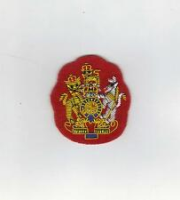 ROYAL ENGINEERS WARRANT OFFICER CLASS 1 MESS DRESS INSIGNIA - NEW