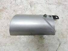 08 Aprilia Scarabeo 200 Scooter front right fork shock cover guard