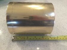 "Rare Gold Beseler 24"" E.F. Projection Lens Clean Glass! Free Shipping!"