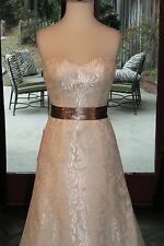 88% off Buy Now @ $143 or Best Offer LILLIAN WEST 6342 PEACH MOCHA 4 $1195 NEW