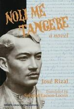 Noli Me Tangere (SHAPS Library of Translations) by Jose P. Rizal
