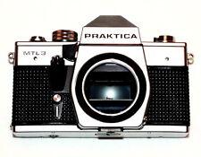 PRAKTICA MTL 3 - Vorgängermodell der MTL 5 und MTL 5B