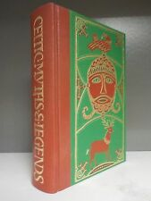 Celtic Myths & Legends - FOLIO SOCIETY (ID:584)