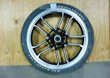 1983 Honda VT750 Shadow 750 H1333. front wheel rim 19in