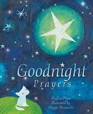 Goodnight Prayers, Piper, Sophie, New Books