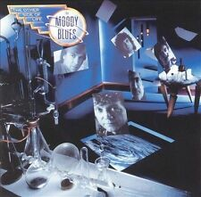 The Other Side of Life by The Moody Blues (Digital DownLoad, Jan-1989, Island/De