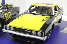 CARRERA 30686 DIGITAL 132 DODGE CHARGER 500 1969 ANDY HAMPTON NEW 1/32 SLOT CAR