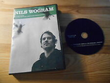 DVD Musik Nils Wogram - DVD Compilation (9 Song) Demo PRIVATE PRESS
