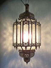 50 cm Kronleuchter Marokkanisch schmiedeeisen lampe laterne deckenleuchte
