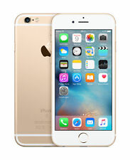 Apple  iPhone 6s - 64GB - Gold (Ohne Simlock) Smartphone