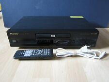 DVD PIONEER LECTEUR PLAYER DV 535 PAL / NTSC