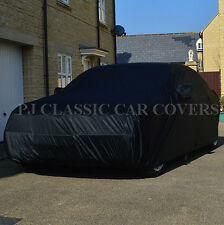 Volvo Amazon 121-131 Luxury Satin With Fleece Lining Indoor Car Cover