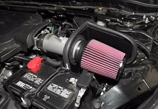 K&N Typhoon Cold Air Intake Kit 2013-2016 Honda Accord Acura TLX 3.5L +7HP!!