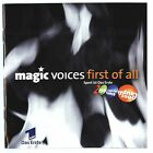 First of All by Magic Voices (CD, Jun-2000, Edeltone (Germany))