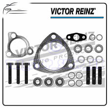 AUDI A4 A6 ALHAMBRA PASSAT SHARAN 1.8T Victor Reinz Turbo Mounting Fitting Kit