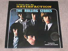 Rolling Stones - SATISFACTION  45rpm 180 gram SPECIAL EDITION -- Factory Sealed